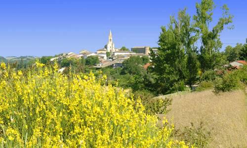 Salvagnac / © Comité Départemental du Tourisme du Tarn
