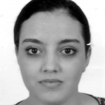 Ghizlane El Issaoui - Agent de cuisine et périscolaire
