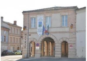 halle-mairie