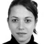 Adeline Bour - Agent périscolaire